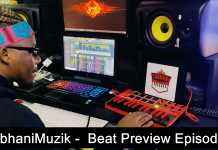 TubhaniMuzik - Beat Preview Episode 1