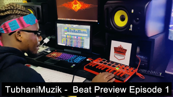 TubhaniMuzik - Beat Preview Episode 1
