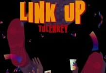 Tulenkey - Link Up (Prod. by MOG)