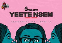 yeete nsem