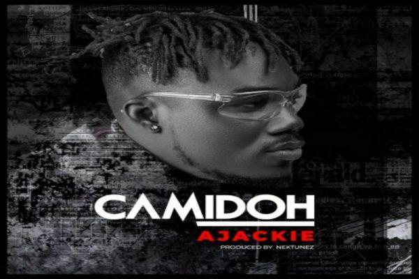 Camidoh - Ajackie (Prod. By Nektunez) (GhanaNdwom.net)