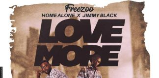 Freezoo - Love More (Feat. Home Alone x Jimmy Blakk)