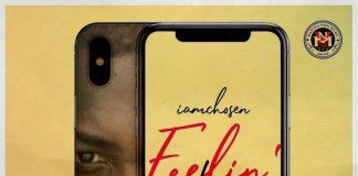 IamChosen - Feelin Like Freestyle (Prod by Malloy)
