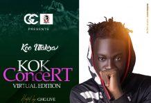 KOK Concert Art