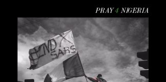 Klu - You, I Give You Power (Pray 4 Nigeria) (Prod. by KluMOnsta)