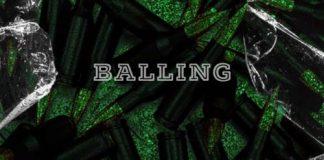 Kwame Korsah - Balling (GhanaNdwom.net)