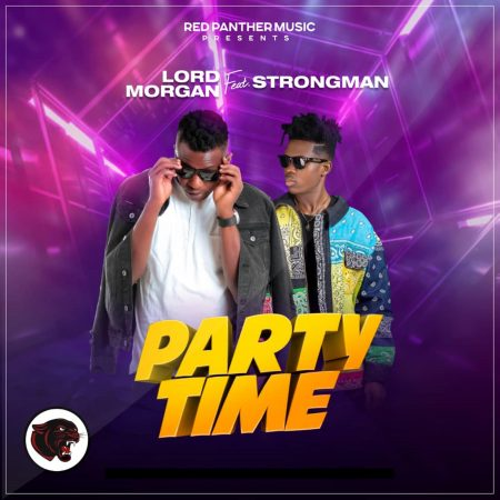 """Lord Morgan's """"Party Time"""" hits number one on Ghana Twitter Trends"""