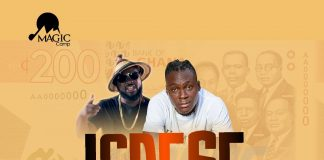 M2 - Igbese (Feat. Zeal) (Prod. By Possigee)
