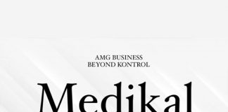 Medikal - Elections (Prod. by Unkle Beatz)