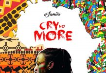 Samini - Cry No More (Prod. by Loud City)