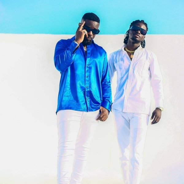Sarkodie - Happy Day (Feat. Kuami Eugene) (Official Video)