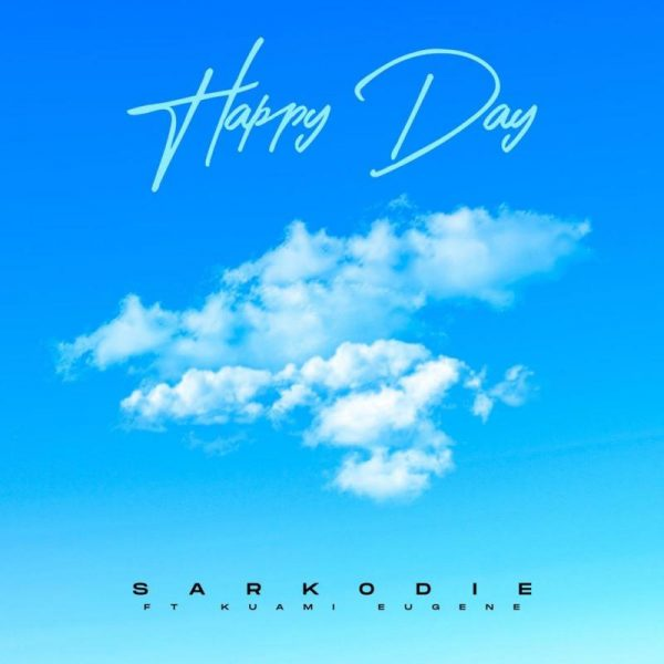 Sarkodie - Happy Day (feat. Kuami Eugene) (Prod. by MOG Beatz)