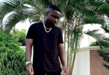 Sarkodie - Quick One