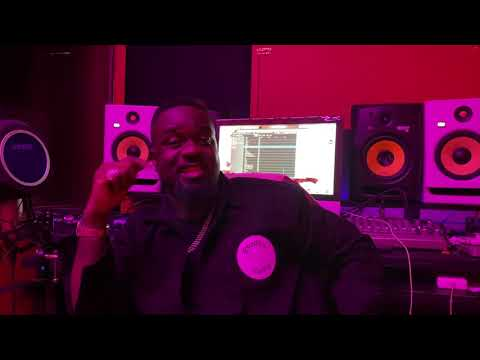 Sarkodie - Quick One (Official Video)