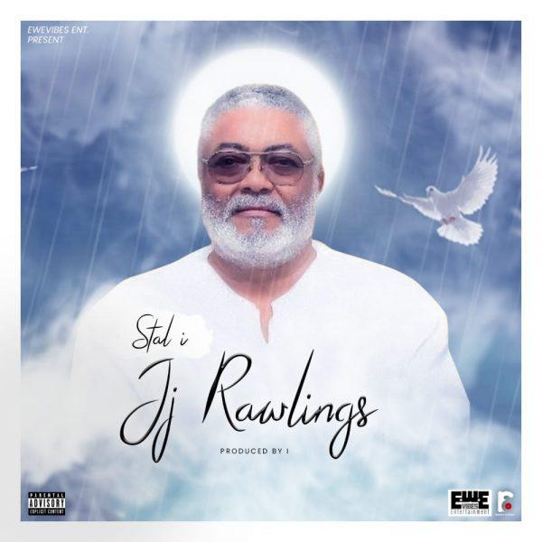 Stal i - J J Rawlings (Prod. by RichopBeatz)