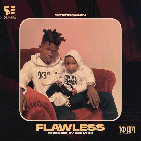 Strongman - Flawless (Official Video)