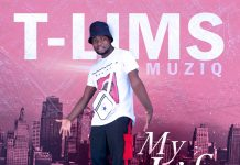 T-Lims - My Life (Prod. by Seriouzbeats) (GhanaNdwom.net)