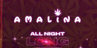 Amalina – All Night Long (Prod. by JR Music)