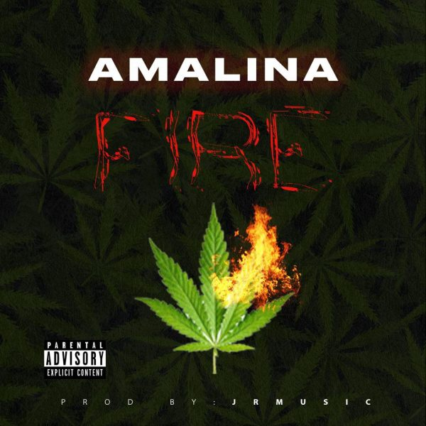 Amalina – Fire (Prod. by JR Music)