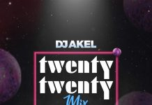 DJ Akel - TwentyTwenty Mix