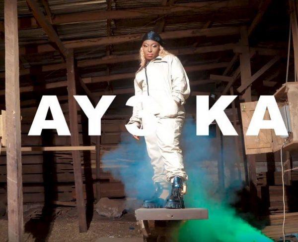 Eno Barony - Ay3 Ka (Official Video)