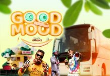 Keche – Good-Mood ft. fameye