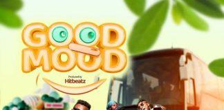 Keche – Good-Mood ft. fameye