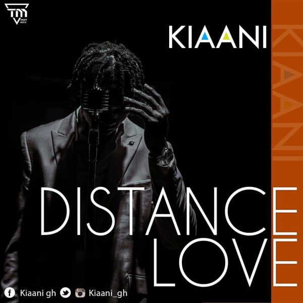 Kiaani - Distance Love