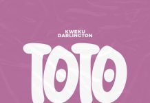 Kweku Darlington - TOTO (Prod. By Darlington)