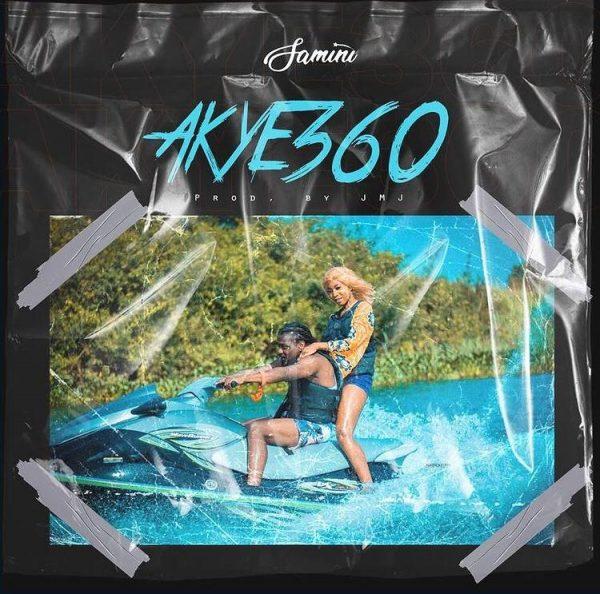 Samini - Akye 360 (Prod. by JMJ)