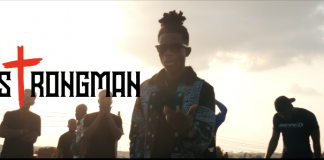 Strongman – Nightmare (Official Video)
