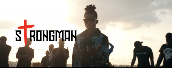 Strongman – Nightmare (Official Video)