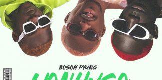 Bosom P-Yung – Wonhuso (Remix) (Feat. Medikal & Joey B)