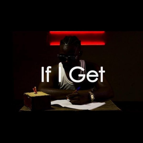 Cedi Rap - If I Get