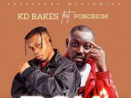 KD Bakes ft Yaa Pono - Pami