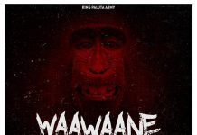 King Paluta x Alhaji Bull x Edey Bee – Waawaane (Audio x Video)