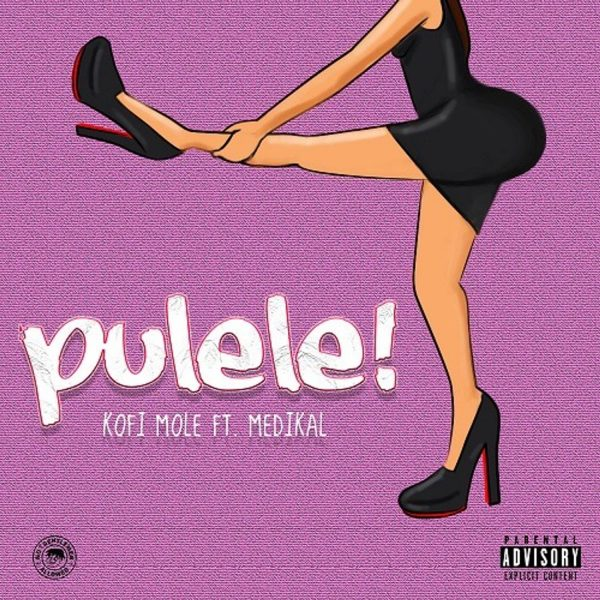 Kofi Mole – Pulele (Feat. Medikal)