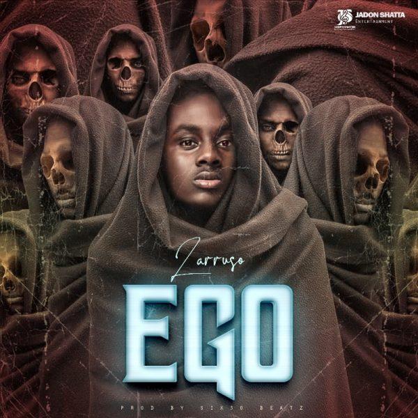 Larruso - Ego
