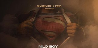 Nilo Boy's 'Superman'
