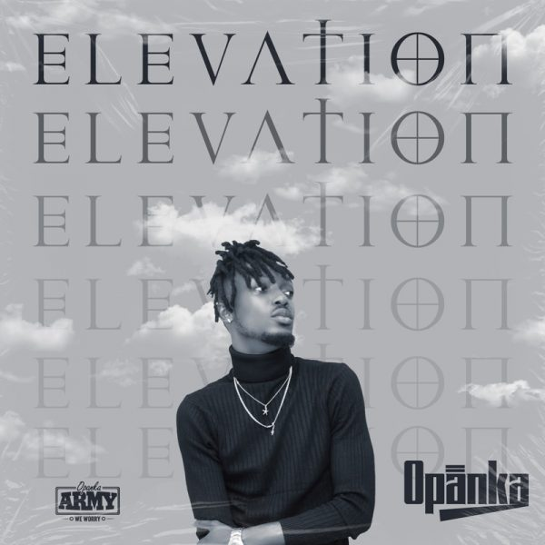 Opanka - Elevation EP