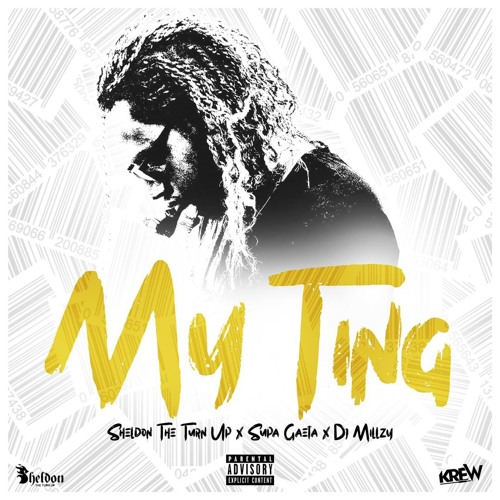 Sheldon The Turn Up x Supa Gaeta x Dj Millzy - My Ting