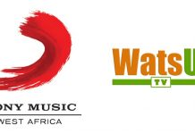 Sony Music & WatsUp TV