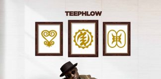 TeePhlow - Ma Mind Dey ( Prod. by Jaemally Beatz)