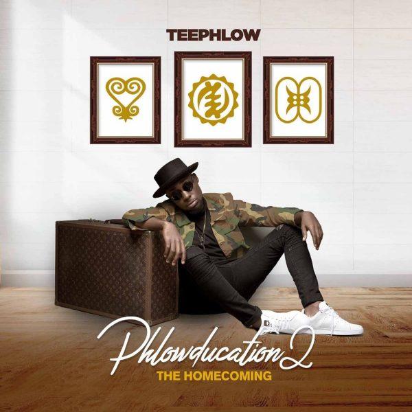 TeePhlow - Ma Mind Dey ( Prod. by Jaemally Beatz)