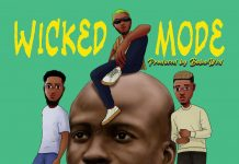 Teflon Flexx – Wicked Mood (Feat. AMG Armani and Ypee)