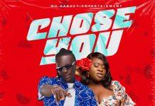 Tictero - Chose You (Feat. Sista Afia) (GhanaNdwom.net)