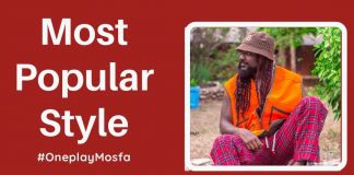 Top 20 Most Fashionable Ghanaian Artists
