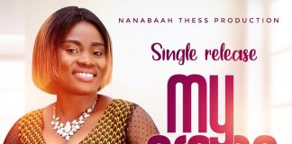 Nana Baah Thess - My Praise