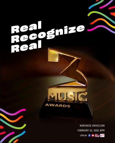 3Music Awards 2021
