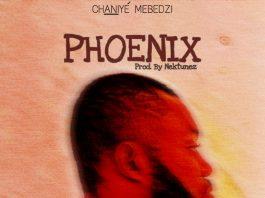 Abladzo Kwame - Phoenix (Prod. By Nektunez)